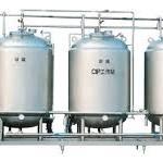 سیستم شستشوی (CIP)