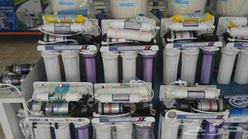 دستگاه تصفیه آب خانگی سوآب پیشرو - کوجین
