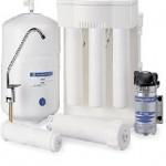 دستگاه تصفیه آب آشامیدنی