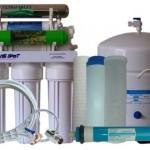 سیستم تصفیه آب 7مرحله ای